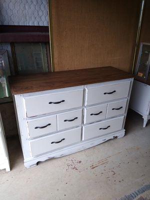Oak dresser for Sale in Athens, TX