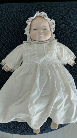 Antique doll for Sale in Seattle, WA