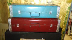Metal Suitcase Shelves for Sale in El Cajon, CA