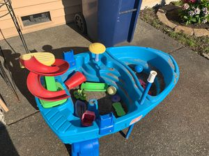 Sand/water table for Sale in Auburn, WA