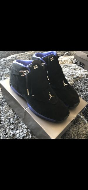 Royal blue 18s for Sale in Columbia, MD