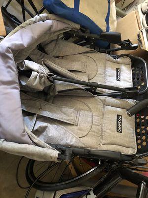Double Stroller from Sweden for Sale in Manassas, VA