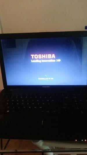 Toshiba laptop for Sale in Warren, MI
