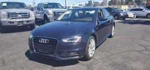 2014 Audi A4 for Sale in Las Vegas, NV