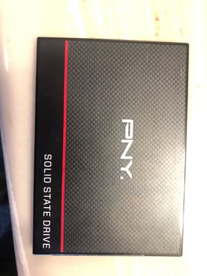 Pny ssd for Sale in Port Richey, FL