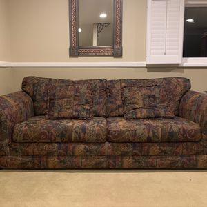 Full Size Sleeper Sofa for Sale in Santa Ana, CA