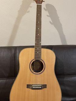 Guitar for Sale in Edmonds,  WA