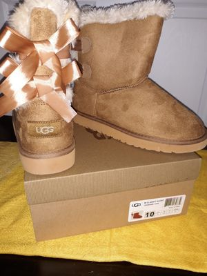 Ugg Boots (Size 10) for Sale in Phoenixville, PA
