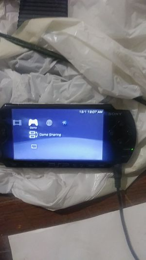 Psp sony for Sale in Baltimore, MD