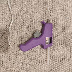 Craft glue gun with glue for Sale in San Diego, CA