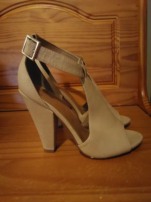 Nude heels for Sale in Jacksonville, FL