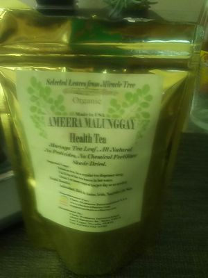 Malunggay Health Tea/Moringa Tea Leaf for Sale in Henderson, NV