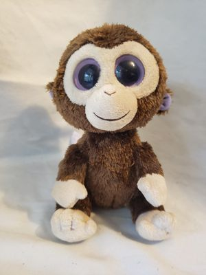 Stuffed monkey for Sale in Fort Bragg, NC