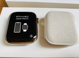 Apple Watch Serie 4 for Sale in Fort Worth, TX