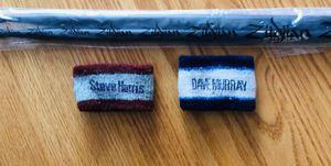 1980's Iron Maiden Steve Harris, Dave Murray, Nicko McBrain Items for Sale in Oswego, IL