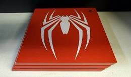 Ps4 spider man limited addition for Sale in Sanford, FL