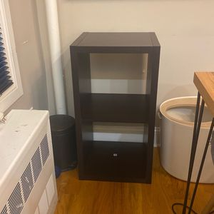 IKEA Two Cube Bookcase Storage Shelf for Sale in Queens, NY