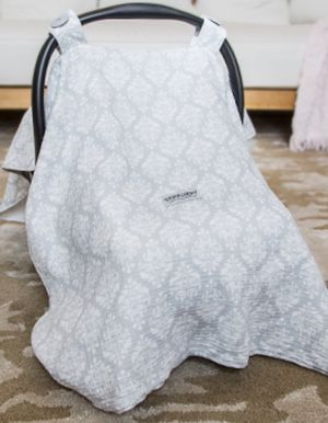 Car seat cover canopy for Sale in Whittier, CA