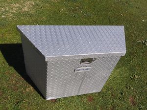 Took box - great shape for Sale in Peoria, AZ