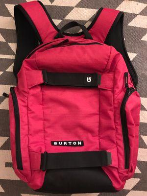 Burton backpack for Sale in Huntington Beach, CA