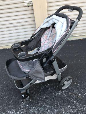 Baby Stroller (Graco) for Sale in Hyattsville, MD