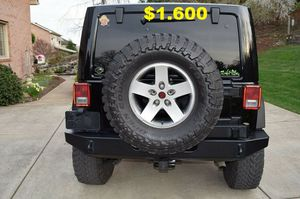 🎉For Sale URGENT 2010 Jeep Wrangler $1600 for Sale in Norwalk, CA