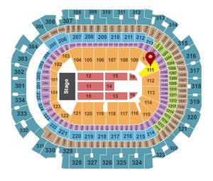 Eagles Concert Tickets *Lower Level* Selling for FACE VALUE! for Sale in Roanoke, TX