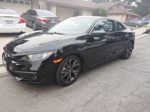 2019 HONDA CIVIC for Sale in Santa Ana, CA