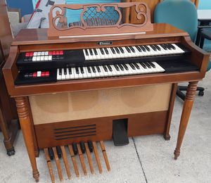 Thomas Solid State Organ for Sale in Tampa, FL