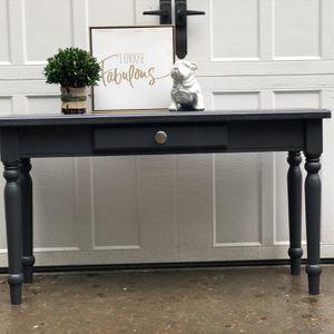Beautiful Sofa Table for Sale in Battle Ground, WA