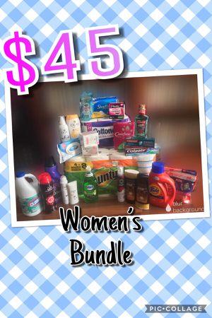 $45 Women's Bundle for Sale in Fort Washington, MD