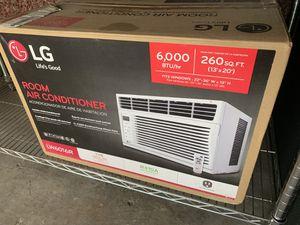 AC Window Unit (NEW) for Sale in Burbank, CA