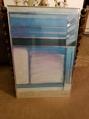 Mirage Framed Print by Tyler Dean for Sale in Jacksonville, FL