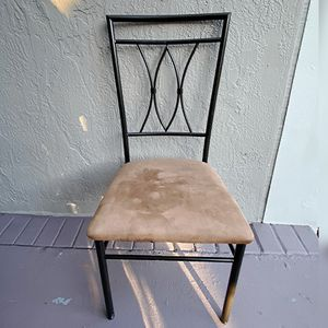 Chair for Sale in Hollywood, FL