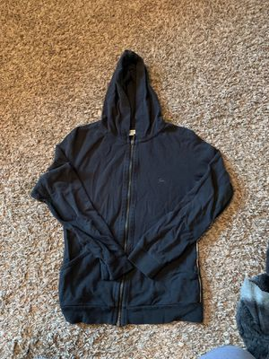 Burberry Zip-up for Sale in Spokane Valley, WA