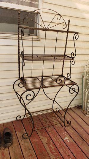 Iron rack for Sale in Wellington, KS