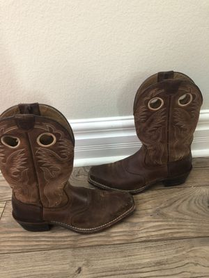 Ariat Heritage Roughstock Men's Western Boots for Sale in San Marcos, CA