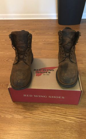 Red Wing Shoes for Sale in Traverse City, MI