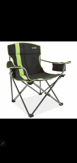 Uline heavy duty chair for Sale in Paramount, CA