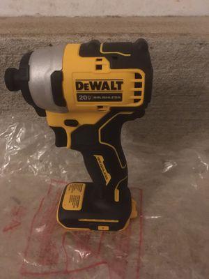 Dewalt 20v atomic brushless impact (TOOL ONLY) for Sale in Salem, OR