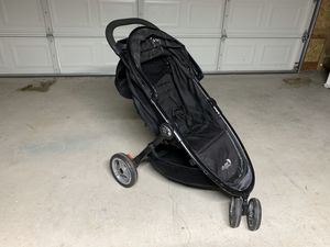 Baby Jogger City Lite Stroller for Sale in Algona, WA