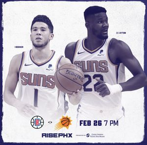 LA Clippers vs Phoenix Suns Lounge Area Tickets for Sale in Peoria, AZ