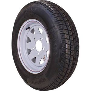 Trailer Tire Assembly's for Sale in Baton Rouge, LA