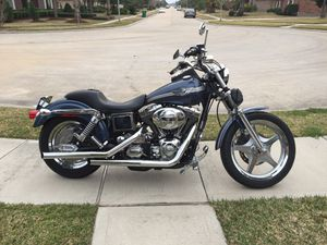 Harley Davidson FXDL 2003 for Sale in Pearland, TX