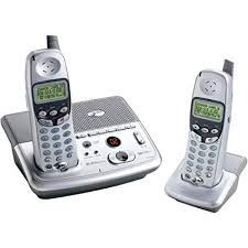 AT&T E2725B 2.4 GHz Cordless System for Sale in Newton, KS