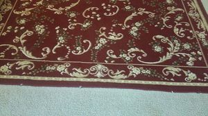 Gorgeous rug for Sale in Renton, WA