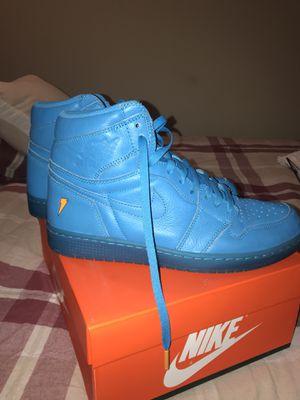 Jordan 1 Gatorade (9/10 condition) size 10 for Sale in Houston, TX
