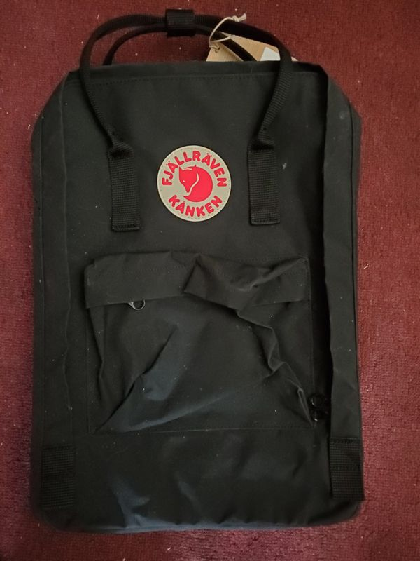 Kanken 15inch laptop case