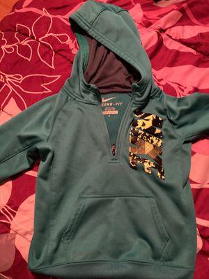 Boy 4T Nike jacket for Sale in Johnson City, TN