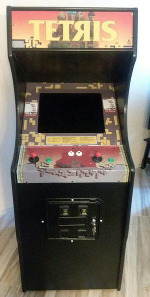 Tetris arcade for Sale in Las Vegas, NV